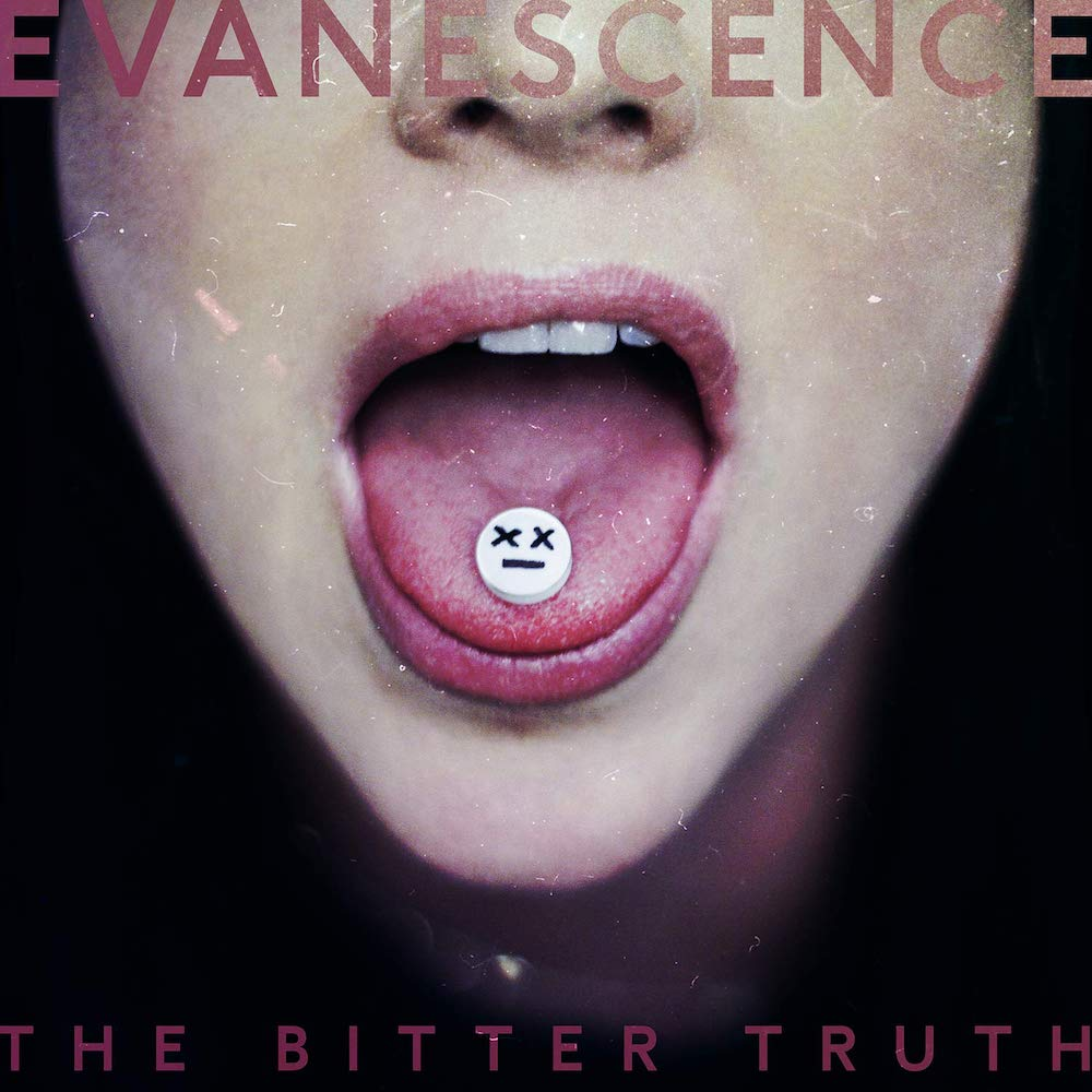 New music: Evanescence and Waltzburg