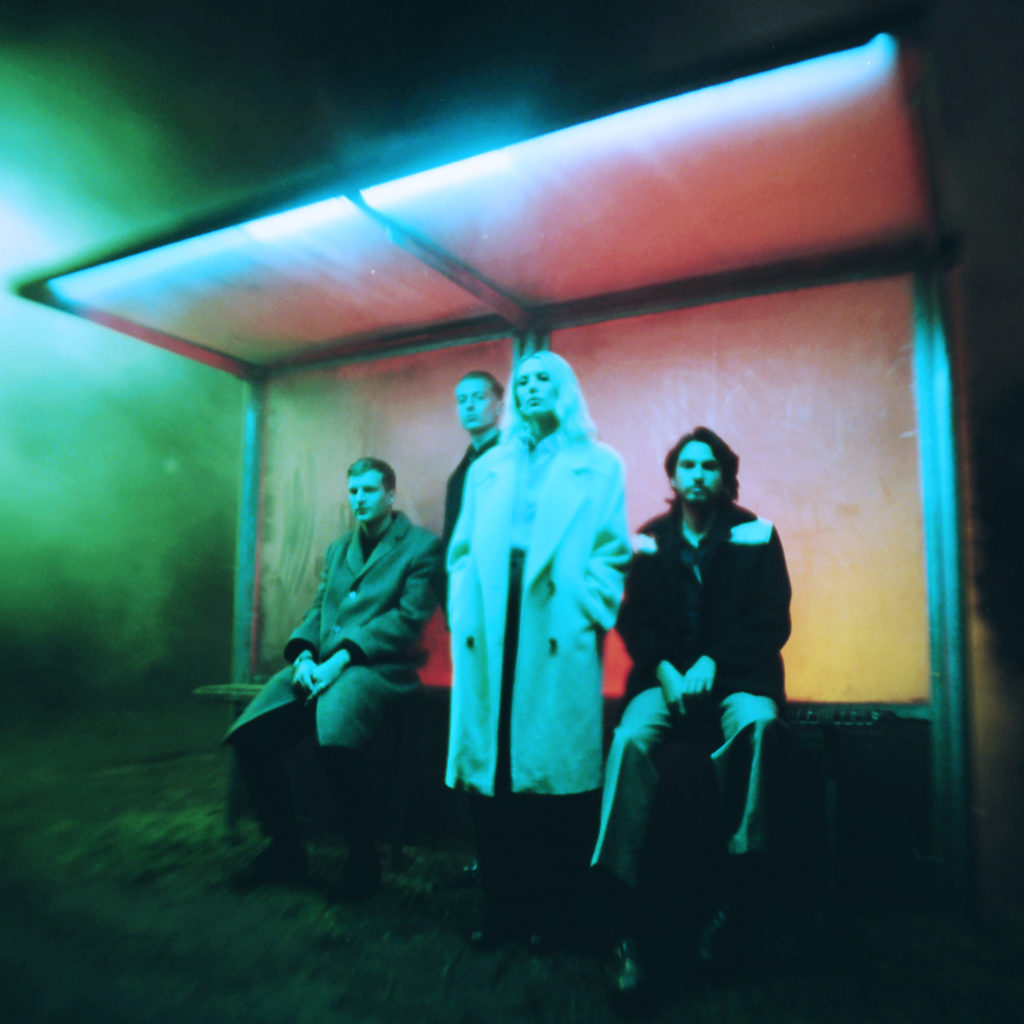 New music: Wolf Alice and Japanese Breakfast