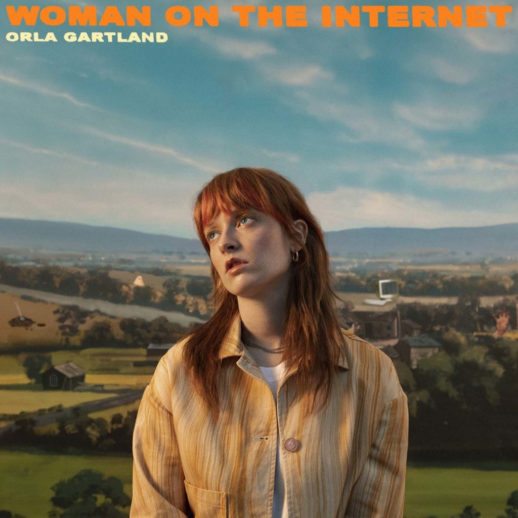 New music: Orla Gartland, Funeral Lakes, Cory Marks and Villagers