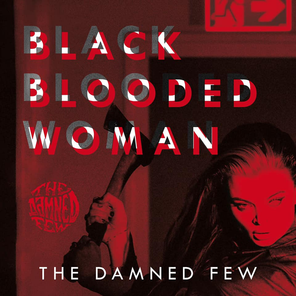 New music: The Damned Few