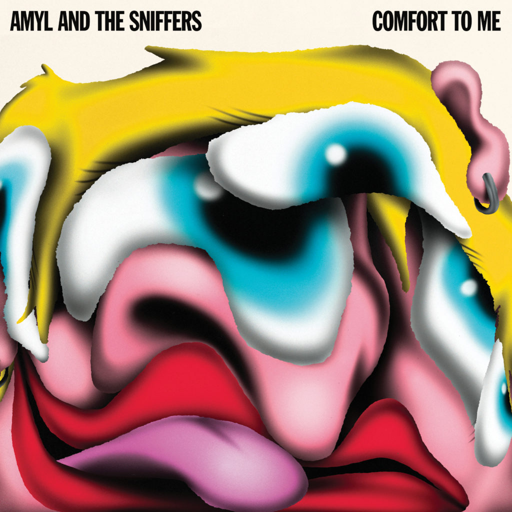 New Music: Amyl and the Sniffers
